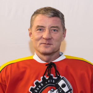 Юрий Стрелков