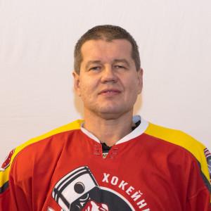 Валерий Заворотний