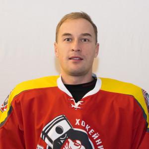 Сергей Лосинский