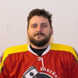 Виктор Цех