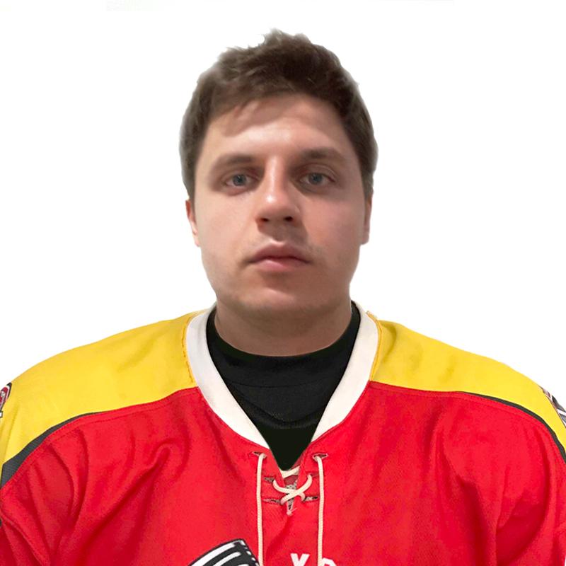 Ковалев Юрий Алексеевич
