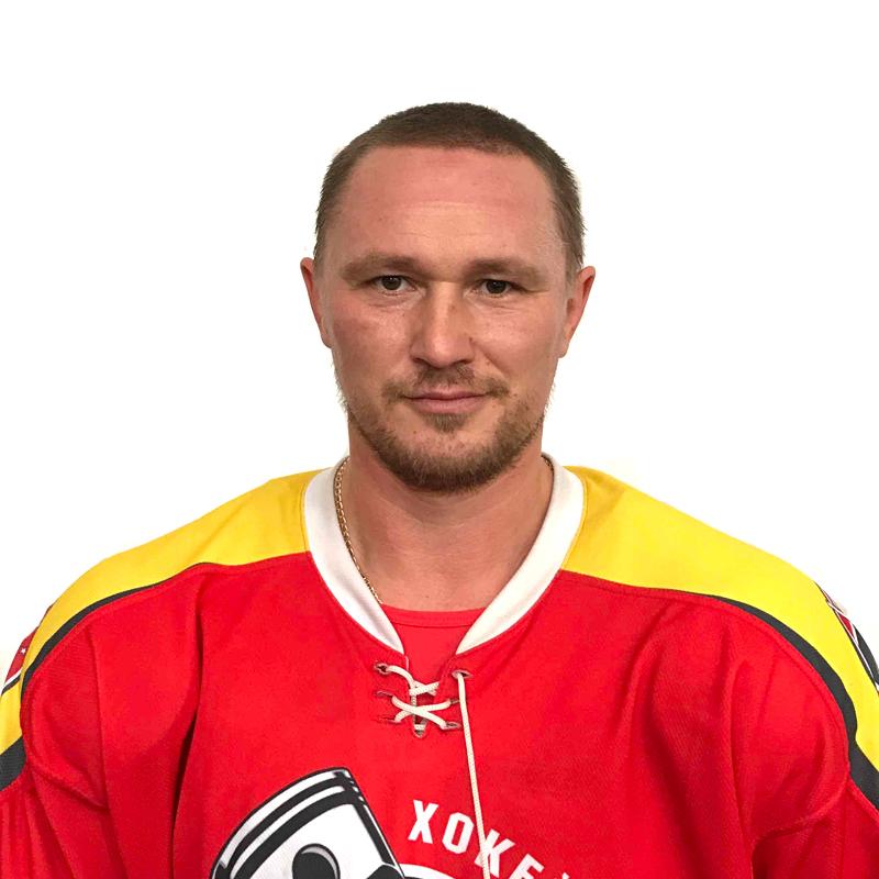 Муханов Александр Сергеевич