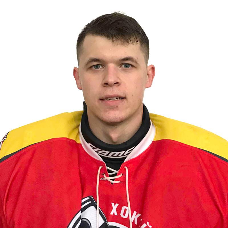 Хонин Олег Владимирович