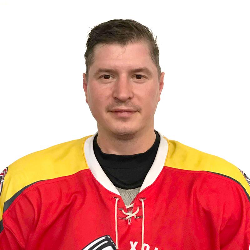 Щербатюк Роман Васильевич