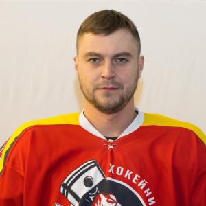 Антон Росляков