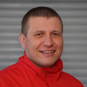 Shevchenko