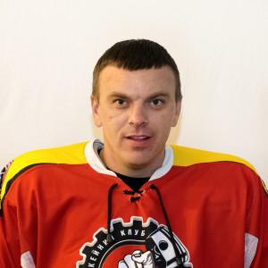Павел Гаевский